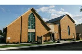 The Enrichmond Foundation is partnering with a historic West End church, a community bank and the City of Richmond to ...