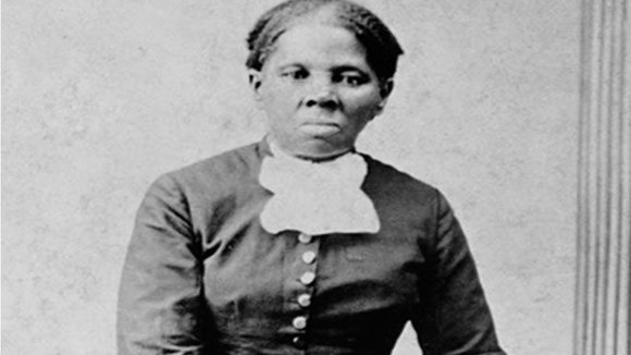 Harriet Tubman, who escorted hundreds of slaves to freedom via the Underground Railroad, may soon be riding in American pockets.