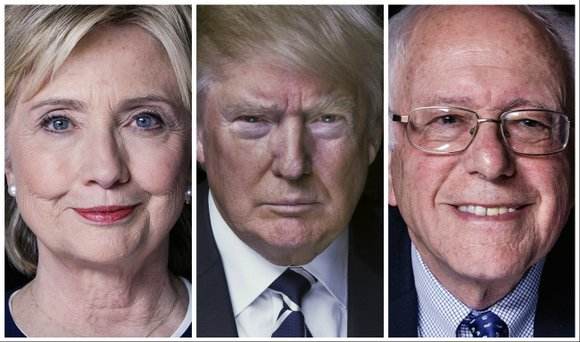 It's early, but a potential race between Donald Trump and Hillary Clinton, two of the least popular presidential candidates in ...