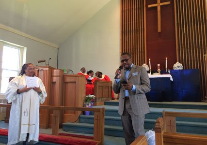 The Maryland Faith Community Health Network, a new, free pilot program at LifeBridge Health, is seeking to change this all ...
