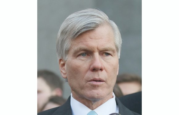 The U.S. Supreme Court heard arguments on Wednesday in former Virginia Gov. Bob McDonnell's appeal of his conviction on corruption ...