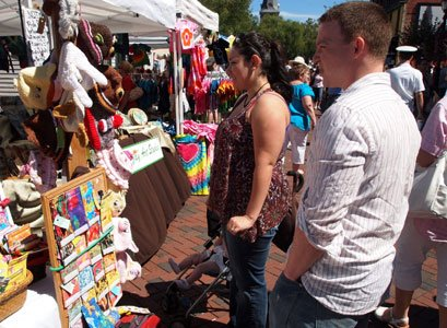 Sunday, May 1, 2016 is your chance to kick off spring celebrations in Annapolis, Maryland. The City will be celebrating ...