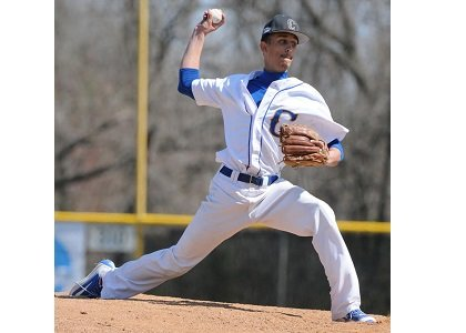Coppin State baseball split a pair of games in a double header at Hawks field on Saturday, April 30th.
