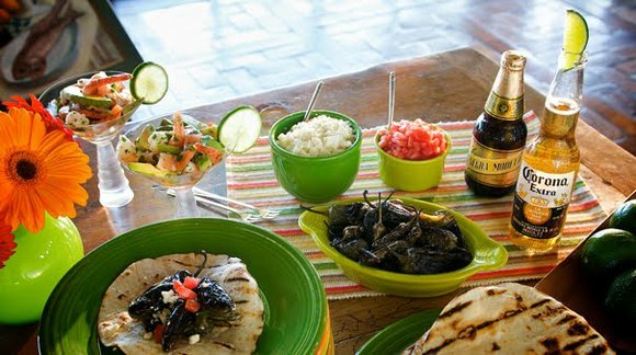 Still wondering where to enjoy your Cinco de Mayo festivities? Check out our list!