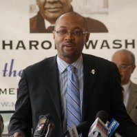 Perri Irmer, President & CEO of the DuSable Museum of African American History has appointed Wendell Mosby as the Museum's ...