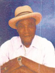 """Arthur James """"Bantu"""" Palmer Sr. was a change agent who is not forgotten and his works continue to enrich the ..."""