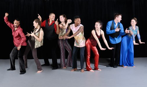 "Anne Arundel Community College's dynamic AACC Dance Company will present ""Spring Migration"" at 8 p.m. Friday and Saturday, May 6-7, ..."