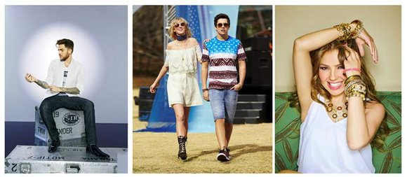 From festival ready looks to folk, country, and rock-and-roll styles, this season we are travelling coast-to-coast to share fashions inspired ...