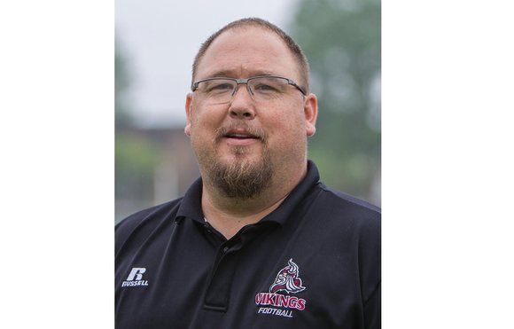 Chad Hornik scored noteworthy victories, both on and off the field, as football coach at Richmond's Thomas Jefferson High School ...