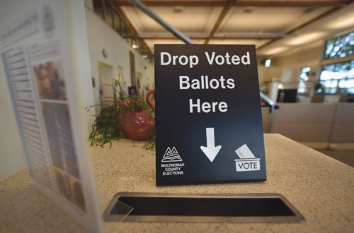 With ballots due by 8 p.m. on Tuesday, May 17, the time to hone in on which way to vote ...
