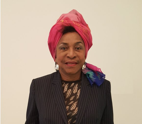 Dr. Georgina Falú and her Falú Foundation have established nonprofit organizations for several notable African scholar warriors so that their ...