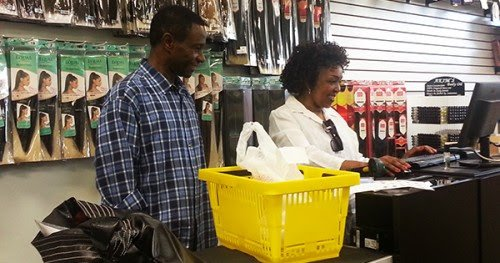 Despite black women being the fastest growing entrepreneurial group in America, they continue to find difficulty becoming Beauty Supply store ...