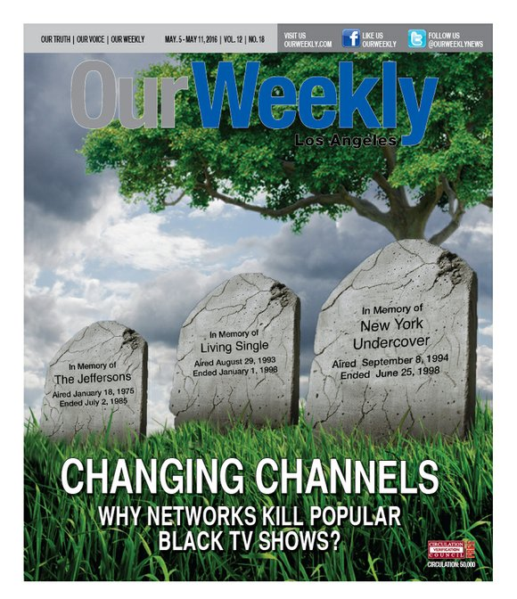 Things change only to remain the same. Is that what's taking place today in the world of Network TV?
