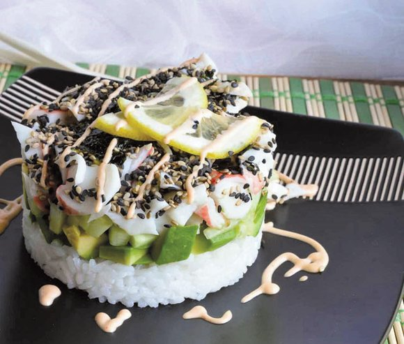 Sushi is a popular choice for a night out with friends or a romantic date night, but good sushi can ...