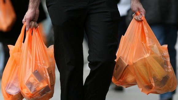 Last week, the New York City Council approved a bag fee of $0.05 on all plastic bags.