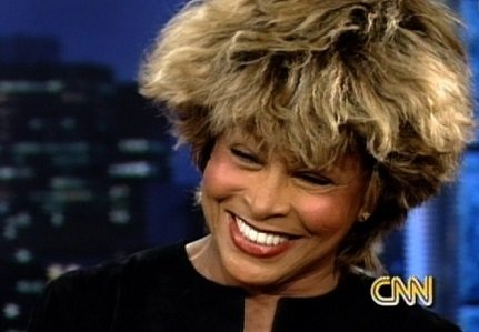 In a 1997 interview with CNN's Larry King, Tina Turner talks about her life in music and reveals why she ...