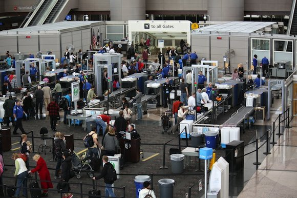 To fliers who travel infrequently, it may appear that the long lines at U.S. airports popped up out of nowhere.
