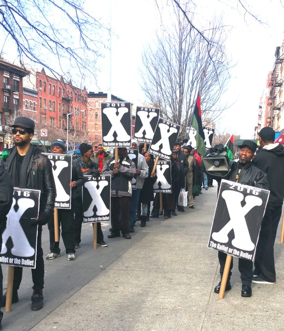 On the 91st anniversary of Malcolm X's physical birth, this May 19, a variety of events throughout the New York ...