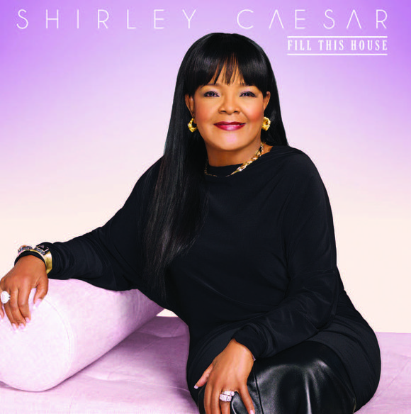 Pastor Shirley Caesar to perform at the 31st Annual Chicago Music Festival