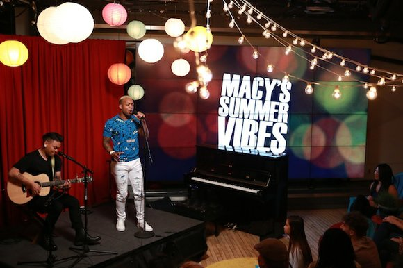 Macy's and the national veterans campaign, Got Your 6, will again join forces for this year's American Icons celebration. Since ...