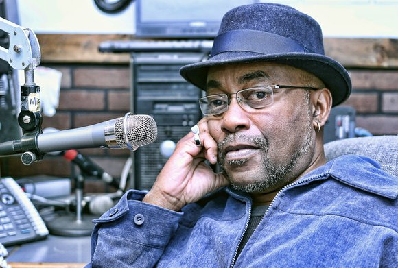 Chocolate Chip is still spinning records as a Richmond radio disc jockey. Every Thursday from 1 to 4 p.m., he ...