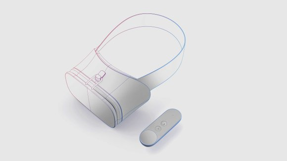 Google may be getting serious about virtual reality, but it's not straying too far from its DIY roots. That may ...