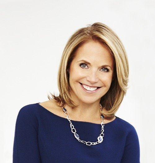 """Katie Couric says TV news operations were instrumental in """"enabling"""" Donald Trump's candidacy by affording him extraordinary airtime and allowing ..."""