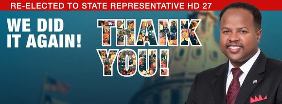 The Democratic runoff for Texas State Representative House District 27 ended with Ron Reynolds (D-Missouri City) securing the primary Democratic ...