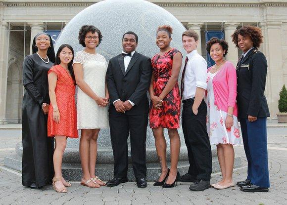 Richmond Public Schools is producing stellar students. Want proof?