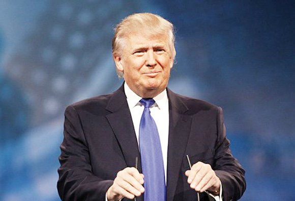 Donald Trump is moving quickly to rally the evangelical base of the Republican Party as the presumptive GOP presidential nominee ...