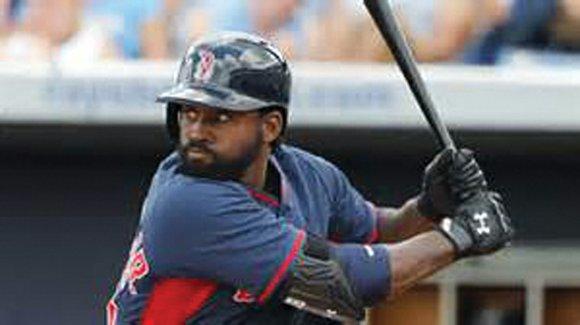 The hottest hitter in major league baseball has deep Richmond roots. Boston Red Sox centerfielder Jackie Bradley Jr., who has ...