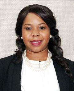 Dominica's Amanda Charles is the new sustainable tourism specialist at the Caribbean Tourism Organization.