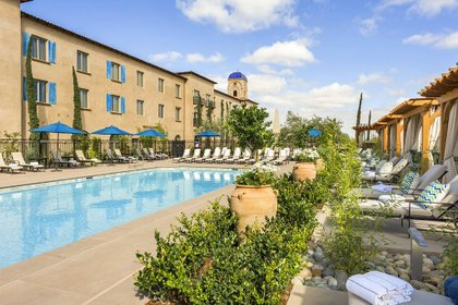 Allegretto Resort and Spa