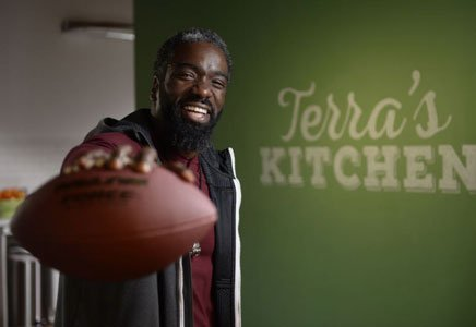 Terra's Kitchen, the Baltimore-based, innovative meal-kit delivery service, which helps families and friends connect in the kitchen and around the ...
