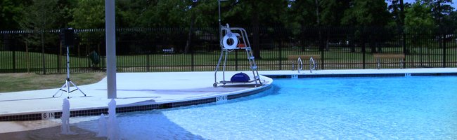 Summer Signals Start Of Swim Season At Houston Parks And