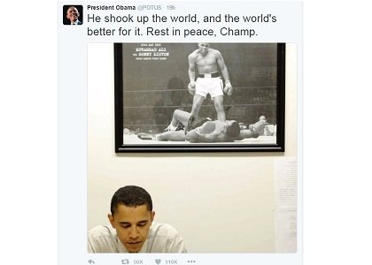 A conversation about Muhammad Ali could go on for hours before even beginning to touch on the sporting legacy he ...