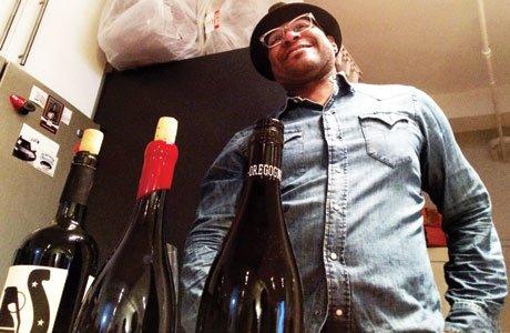 In a third-floor loft a few blocks from Madison Square Garden, the wine merchants at Banville & Jones are deciding ...
