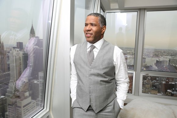 The Prostate Cancer Foundation (PCF) and Robert F. Smith, founder, chairman and CEO of Vista Equity Partners, announce a new ...