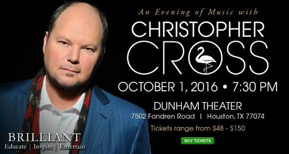 "Christopher Cross has virtually defined adult contemporary radio with a series of smoothly sophisticated ballads including the #1 hit, ""Sailing."" ..."