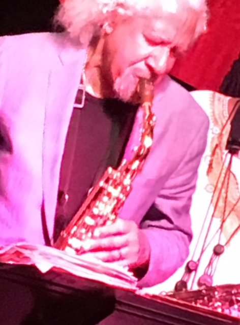 It's not the norm, a jazz gig held at 4 p.m. in the afternoon June 18 at the Blue Note ...