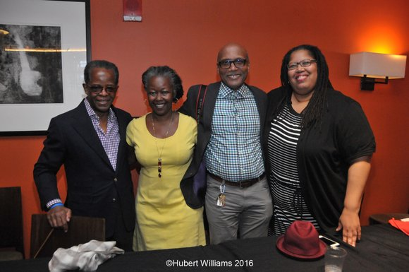 Monday, June 13, approximately 200 artists, historians and community participants gathered at MIST Harlem (46 W. 116th St.) for a ...