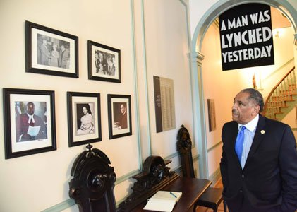 To some, it was a long time coming but, to others, the reopening of the Lillie Carroll Jackson Civil Rights ...