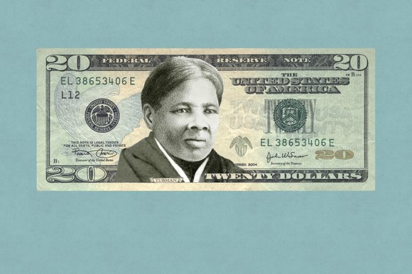 Maybe putting Harriet Tubman on the new $20 bill isn't a done deal after all.