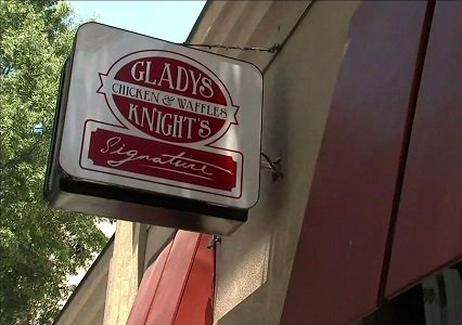 Gladys Knight's Chicken and Waffles, an Atlanta dining institution that features Southern favorites and is named after the famed singer, ...