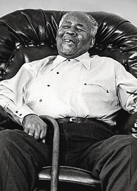 If you're one of the deep diggers of African-American history and you've heard of Dorsie Willis, then I tip my ...
