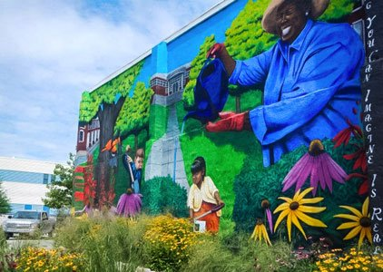 The Baltimore Community Foundation, the local philanthropic organization whose mission is to inspire donors to achieve their charitable goals from ...