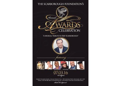 The Scarborough Foundation will honor music legends Earth, Wind & Fire, Melvin Miles and Dr. Hattie Bailey at its inaugural ...