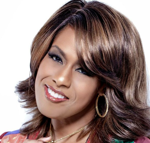 Broadway star Jennifer Holliday is telling President-elect Donald Trump she's not going -- to his inauguration.