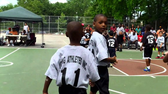 Dotted across this country's urban landscape, summer youth basketball has long been a staple of the social fabric of countless ...