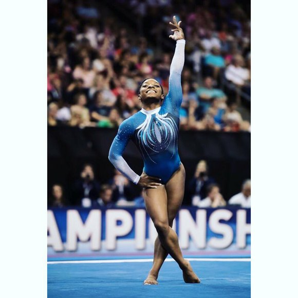Mary Lou Retton, the Olympic gold medalist in the all-around in 1984, calls her the top gymnast in history. Nastia ...